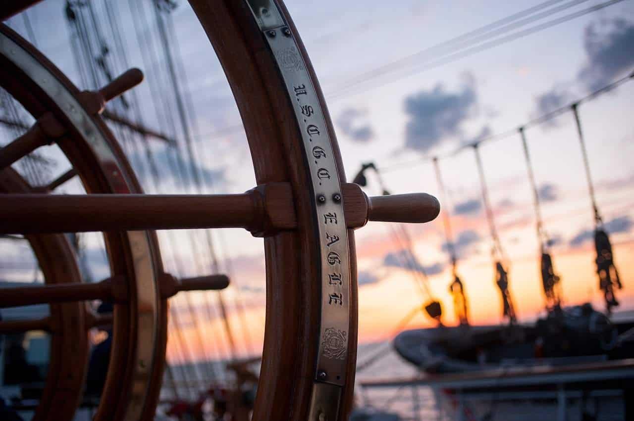 En passant de victime à responsable, je reprends le pouvoir dur ma vie, je reprends la roue du bateau