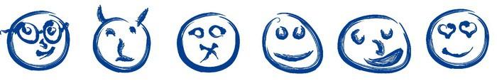Les émotions ont 2 polarités, positive et négative. Les émotions positives sont agréables, elles nous disent qu'un ou plusieurs besoins sont comblés. Les émotions négatives sont désagréables, elles nous disent qu'un ou plusieurs besoins ne sont pas comblés