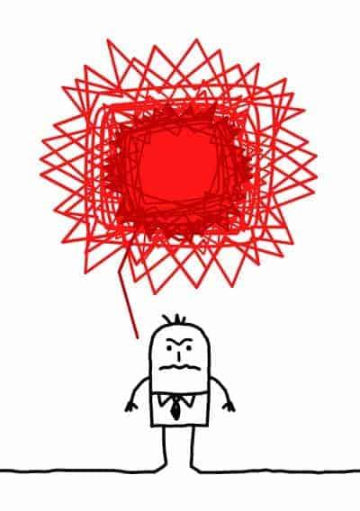 Travailler votre rapport à la colère par la thérapie