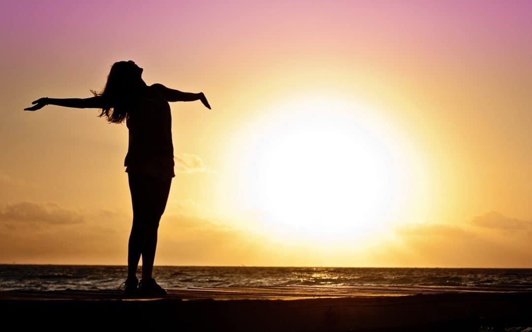 La gratitude : Un outil pour être heureux