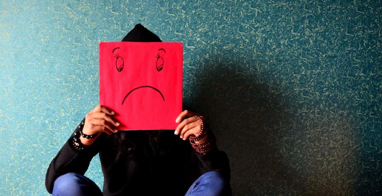 Le perfectionnisme ne vous fait pas sentir parfait, le perfectionnisme vous fait vous sentir inadéquat