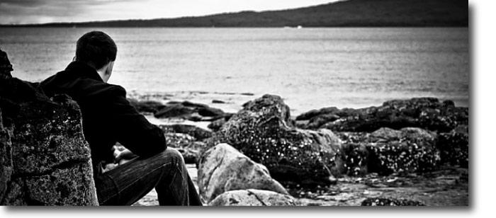 Le suicide et les maladies mentales est un sujet particulièrement proche de moi, j'ai été à la porte du suicide dans ma vie.