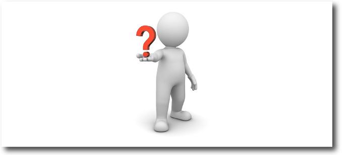 Passé, présent et avenir, le questionnement est un outil pour m'aider à voir...