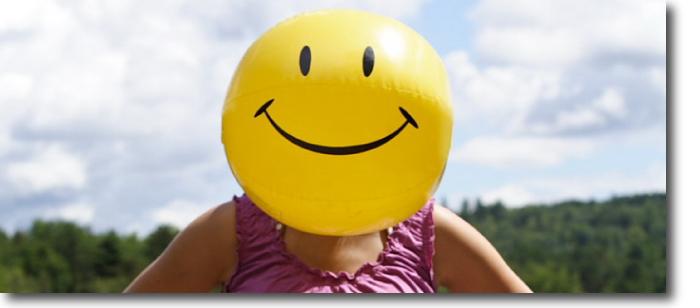 apprendre à être heureux est une aptitude, la travaillez vous?